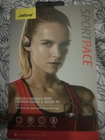 Used JABRA SPORTPACE WIRELESS EARPHONES in Dubai, UAE