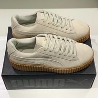 Used Original puma ladies shoes size 40 new in Dubai, UAE