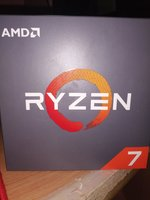Used Amd ryzen 1500x cpu 4 cores 8 threads in Dubai, UAE