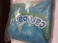 Used Baby swim float blue in Dubai, UAE