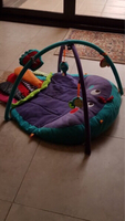 Used Mamas and papas playmat tummy time  in Dubai, UAE