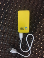 Used Let's take a break rechargeable lighter  in Dubai, UAE