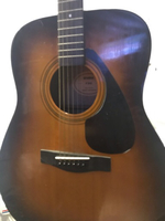 Used Guitar (yamaha) F 310 in Dubai, UAE