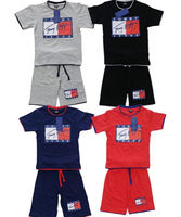 Used Tommy kids set in Dubai, UAE