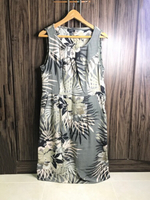 Used Preloved Sleeveless Dress Size 12  in Dubai, UAE