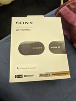 Used Sony True wireless earpod in Dubai, UAE