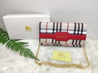 Used BURBERRY LADIES SLINGBAG g in Dubai, UAE
