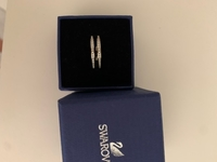 Used Swarovski ring small in Dubai, UAE