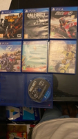 Used PS4 Games 6 CD bundle  in Dubai, UAE
