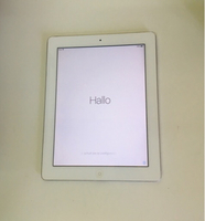 Used iPad 2 White A1395| 32GB *iCloud locked  in Dubai, UAE