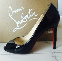 Used Louboutins, make me an offer in Dubai, UAE
