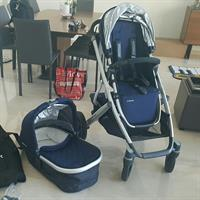 Used Uppababy VISTA in Dubai, UAE