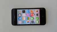 Used iPhone 4s in Dubai, UAE