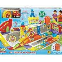 Used Vtech Rc speedway toy in Dubai, UAE