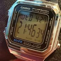 Used ORIGINAL Casio Retro Watch in Dubai, UAE