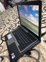 Used Dell latitude D630 good condition  in Dubai, UAE