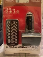 Used MP3 FM modulator model M11 in Dubai, UAE