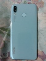 Used Huawei Nova3 128gb storage in Dubai, UAE