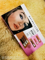 Used Maybelline Super Stay Matte Ink 12pcs in Dubai, UAE