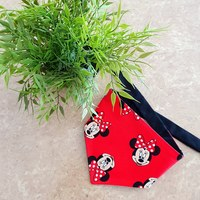 Used Minnie Mouse Pet Bandana in Dubai, UAE