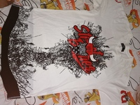 Used MICHAEL JORDAN T SHIRT in Dubai, UAE