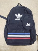 Used Bagpack Black promo in Dubai, UAE