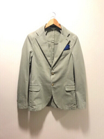 Used NEW Scotch & Soda Jacket Size S Green in Dubai, UAE