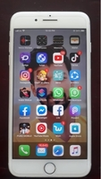 Used Iphone 8 plus 64 gb  in Dubai, UAE