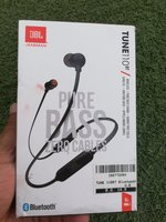 Used Jbl Bluetooth connected Tune 110 in Dubai, UAE