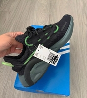 Used Adidas Brand new original LXCON black in Dubai, UAE
