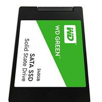 Used We green 240 gb laptop ssd new in Dubai, UAE