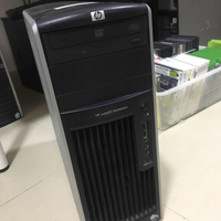 Used HP xw660 workstation *pls read in Dubai, UAE