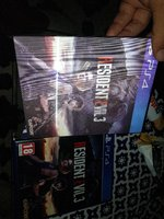 Used Resident Evil 3 Remake Ps4 in Dubai, UAE