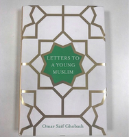 Book: Letters to A Young Muslim