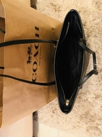 Coach bag style city tote