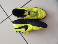 Used Original Nike shoes size 35 for kids in Dubai, UAE