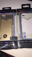 Used special offers iphone 4/5 power case in Dubai, UAE