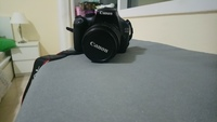 Used Canon DSLR camera 1100D in Dubai, UAE