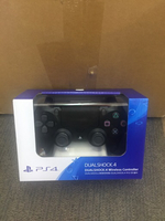 playstation 4 controller black asia