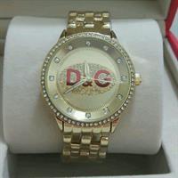 Used Dolce And Gabbana watch New With Box Replica in Dubai, UAE