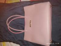 Used Lady's hand bag- bath and body works in Dubai, UAE