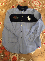 Used Polo Ralph Lauren 14-16 years  in Dubai, UAE