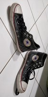 Used Converse High-Tops in Dubai, UAE