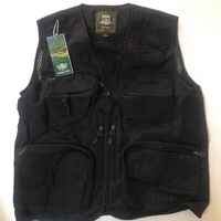 Used Fabric vest size small (165/48a) new in Dubai, UAE