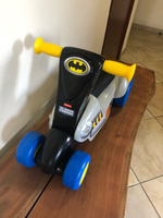 Batman Ride on & Scooter