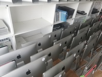 Used Imac 2013 21inch  retena in Dubai, UAE