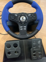 Used Driving force EX (PS2/PS3) in Dubai, UAE