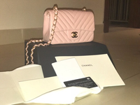 Used Authentic chanel bag  in Dubai, UAE