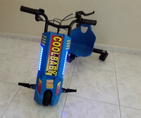 Used Electric Drifting Scooter 24volt 🤩 in Dubai, UAE