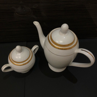 Used Teapot and sugarpot in Dubai, UAE